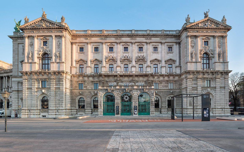 About us | Weltmuseum Wien