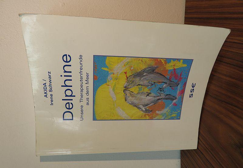 Buch Mit Telepathieanleitungen Von Akida Irene Schwarz Weltmuseum